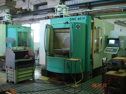 DMC 60 H